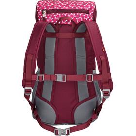 VAUDE Puck 14 Backpack grenadine